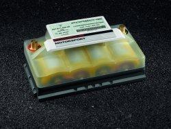 Estreno mundial de la bateria con tecnologia de ion-litio