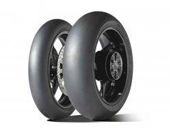 Nuevos Dunlop D212 GP Pro y KR 106-108