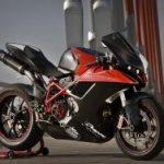 Vendetta, la moto de Dragon TT y Radical Ducati